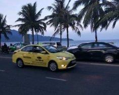 Chính chủ bán xe Nissan Livina sản xuất 2012, màu vàng giá 320 triệu tại Đà Nẵng