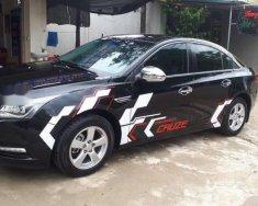 Chính chủ bán Chevrolet Cruze sản xuất năm 2011, màu đen giá 335 triệu tại Thanh Hóa