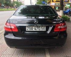 Bán gấp Mercedes E300 AMG 2011 màu đen, xe cực đẹp, giá tốt giá 1 tỷ 280 tr tại Hà Nội