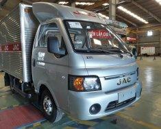 Đại lý bán xe tải Jac 990kg 2018, giá tốt nhất Miền Nam, trả trước 50tr có xe giá Giá thỏa thuận tại Tp.HCM
