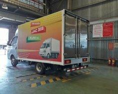 Bán gấp xe tải Jac X5 1T25 đời 2018, mới 100%, chỉ cần 50tr giao xe ngay giá 285 triệu tại Tp.HCM