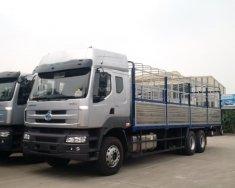 Xe tải Chenglong 3 chân 15T đời 2017, thùng dài 9m3 nhập khẩu nguyên chiếc giá 905 triệu tại Tp.HCM