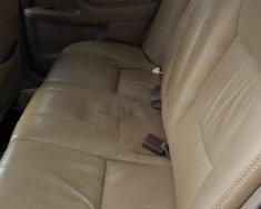 Cần bán Toyota Camry MT năm 1997, màu trắng  giá 180 triệu tại Vĩnh Phúc