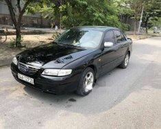 Bán Mazda 626 năm 2000, màu đen giá cạnh tranh  giá 118 triệu tại Hải Dương