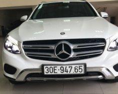 Bán ô tô Mercedes 2.0 AT sản xuất 2016, màu trắng  giá 1 tỷ 745 tr tại Hà Nội