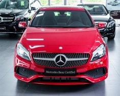 Xe Cũ Mercedes-Benz A 250 2016 giá 1 tỷ 630 tr tại Cả nước