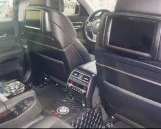 Bán ô tô BMW 7 Series 750Li đời 2011, màu đen, xe nhập giá 1 tỷ 550 tr tại Tp.HCM