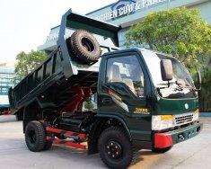 Cần bán xe tải 5 tấn - dưới 10 tấn đời 2017, màu xanh lam, giá tốt giá 400 triệu tại Tp.HCM