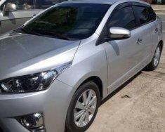 Cần bán lại xe Toyota Yaris G 2014, màu bạc giá 540 triệu tại BR-Vũng Tàu