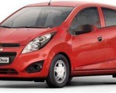 Bán Chevrolet Astro năm 2017, màu đỏ giá 230 triệu tại Thanh Hóa
