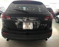 Bán xe Mazda CX 9 sản xuất 2013, màu đen giá 1 tỷ 100 tr tại Tp.HCM