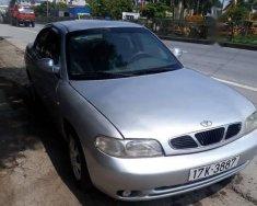 Bán xe Chevrolet Nubira sản xuất năm 1999, màu bạc giá 54 triệu tại Hải Phòng