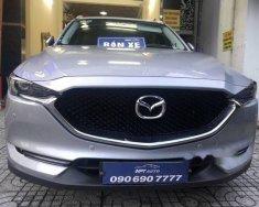 Bán Mazda CX 5 2.5 năm 2018, màu bạc, giá tốt giá Giá thỏa thuận tại Bình Dương