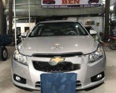 Cần bán gấp Chevrolet Cruze sản xuất 2010, màu bạc  giá 315 triệu tại Cần Thơ