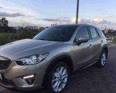 Bán Mazda CX 5 đời 2015, màu xám, giá chỉ 750 triệu giá 750 triệu tại Đà Nẵng
