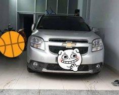 Cần bán lại xe Chevrolet Orlando 1.8MT đời 2018, màu bạc, giá tốt giá 539 triệu tại Bình Phước