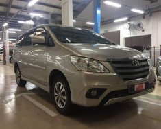 Bán Toyota Innova 2.0G đời 2015 số tự động  giá Giá thỏa thuận tại Tp.HCM