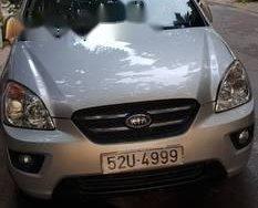 Bán xe Kia Carens sản xuất năm 2009, màu bạc, nhập khẩu nguyên chiếc số tự động  giá 370 triệu tại Đà Nẵng