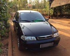 Bán Fiat Albea 1.6 HLX sản xuất năm 2006, màu đen chính chủ, 168tr giá 168 triệu tại Đồng Nai