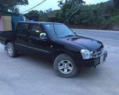 Cần bán lại xe Mekong Premio năm 2007, màu đen, 110tr giá 110 triệu tại Nghệ An