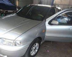 Cần bán xe Fiat Siena năm sản xuất 2002, màu bạc, giá chỉ 125 triệu giá 125 triệu tại Tiền Giang