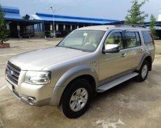 Cần bán lại xe Ford Everest sản xuất 2009, giá tốt  giá 439 triệu tại Bến Tre