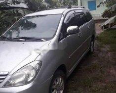 Cần bán lại xe Toyota Innova đời 2009, màu bạc như mới giá 0 triệu tại Đồng Nai
