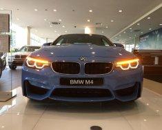 Cần bán BMW M4 đời 2017, màu xanh lam, nhập khẩu chính hãng giá 3 tỷ 999 tr tại Tp.HCM