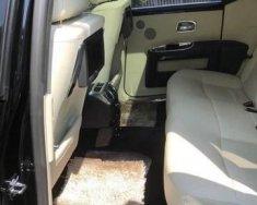 Bán Rolls-Royce Ghost năm 2011, màu đen, giá tốt giá 1 tỷ 200 tr tại Tp.HCM
