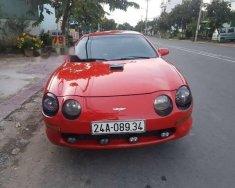 Bán xe Toyota Celica sản xuất năm 1992, màu đỏ giá 195 triệu tại Đồng Tháp