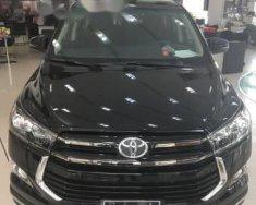 Bán xe Toyota Innova 2.0 Venture đời 2018, màu đen  giá 855 triệu tại Hà Nội