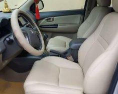 Cần bán Toyota Fortuner G 2014, màu bạc giá 780 triệu tại Nghệ An