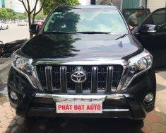 Cần bán lại xe Toyota Prado sản xuất 2014, màu đen, giá tốt nhập khẩu giá 1 tỷ 800 tr tại Hà Nội