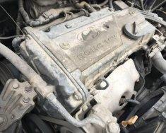 Cần bán Hyundai Click đời 2008, màu bạc, số tự động giá 242 triệu tại Hà Nội