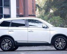 Bán Mitsubishi Outlander năm sản xuất 2018 giá 808 triệu tại Nghệ An
