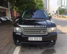 Bán LandRover HSE 2010 màu đen giá Giá thỏa thuận tại Hà Nội