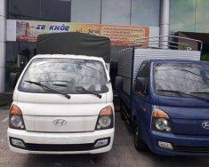 Bán Hyundai H 100 sản xuất 2018, màu trắng  giá 414 triệu tại Đà Nẵng