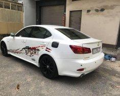 Cần bán Lexus IS 300 2007, màu trắng, giá tốt giá 890 triệu tại Tp.HCM