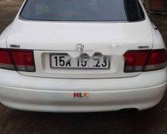 Cần bán lại xe Mazda 626 đời 1992, màu trắng  giá 135 triệu tại Hà Nội