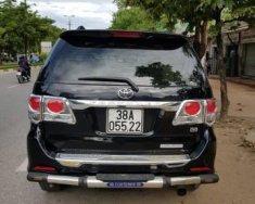 Cần bán Toyota Fortuner G sản xuất 2013 giá cạnh tranh giá 760 triệu tại Nghệ An