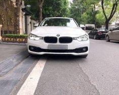 Bán BMW 3 Series 320i đời 2015, màu trắng, nhập khẩu nguyên chiếc chính chủ giá 1 tỷ 230 tr tại Hà Nội