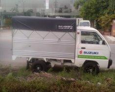 Bán sUzuki Truck thùng kín giá ưu đãi, khuyến mại tốt giao xe trong ngày. Lh Mr Kiên 0963390406 giá 257 triệu tại Hà Nội
