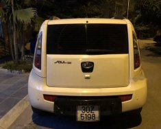 Bán chiếc xe Kia Soul Sx 2010, nguyên bản từ đầu giá 430 triệu tại Hà Nội