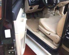 Cần bán gấp Ford Everest đời 2008, màu đen giá 385 triệu tại Hải Phòng