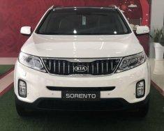 Bán Kia Sorento đời 2018, màu trắng, công nghệ mới, đẳng cấp mới giá 949 triệu tại Cần Thơ