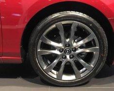 Bán xe Mazda 6 2.5 Pre đời 2018, màu đỏ giá 1 tỷ 19 tr tại Cần Thơ