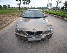 Bán BMW 3 Series 318i sản xuất 2004, màu nâu, 235 triệu giá 235 triệu tại Tp.HCM