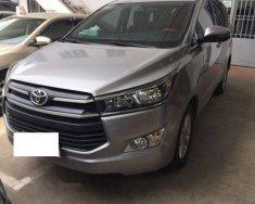 Bán Toyota Innova 2.0E đời 2018, màu xám số sàn giá Giá thỏa thuận tại Tp.HCM