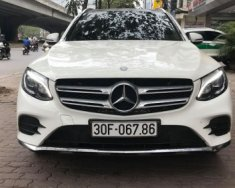 Bán xe Mercedes 300  2.0 AT sản xuất 2016, màu trắng  giá 1 tỷ 940 tr tại Hà Nội