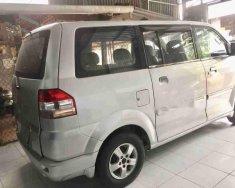 Bán xe Suzuki APV đời 2007, màu bạc, tư nhân đúng tên chính chủ giá 205 triệu tại Tp.HCM